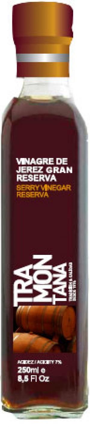 Vinagre de Jerez Gran Reserva