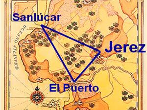 Vinagreria la Andaluza en el Marco de Jerez